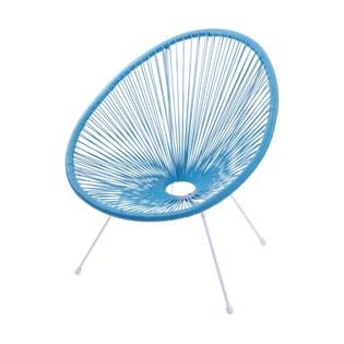 Cadeira Acapulco - Cor Azul