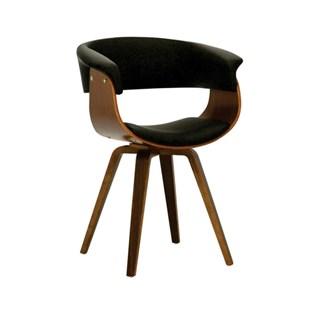 Cadeira Betina - Cor Preta