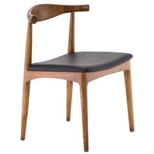 Cadeira Carina em Madeira Clara