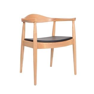 Cadeira Carolina em Madeira Natural