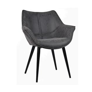 Cadeira Cecilia - Cor Preta