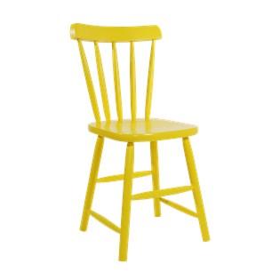 Cadeira Cissa - Cor Amarela