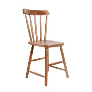 Cadeira Cissa - Cor Madeira Natural