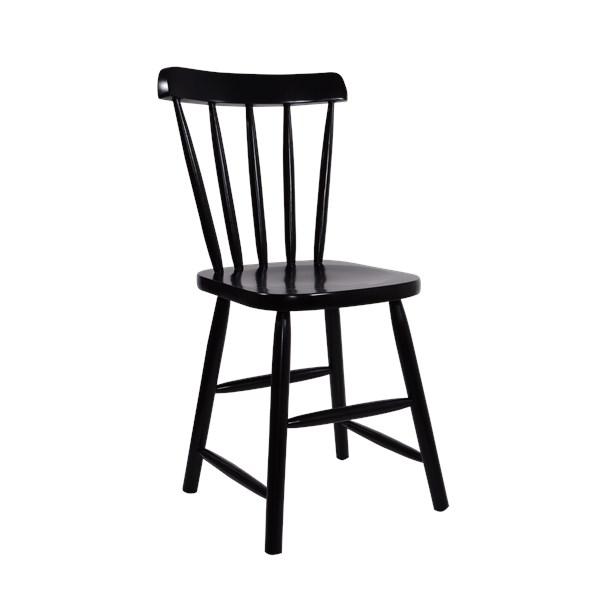 Cadeira Cissa - Cor Preta