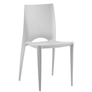 Cadeira Daiane - Cor Branca