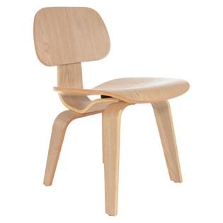 Cadeira DCW - Madeira Carvalho