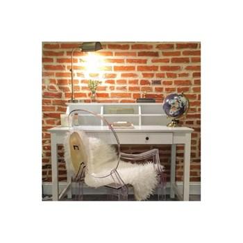 Cadeira Ghost em Policarbonato Com Braços - Cor Transparente