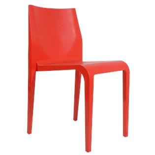 Cadeira Isabele Vermelha