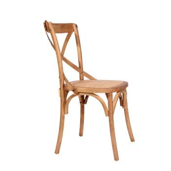 Cadeira Katrina - Cor Bétula