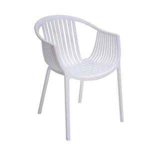 Cadeira Tatami - Cor Branca