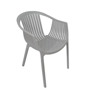 Cadeira Tatami - Cor Fendi