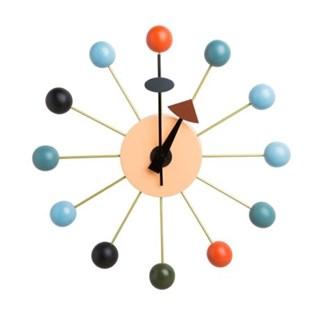 Relógio George Nelson Ball - Colorido